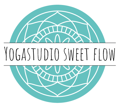 YogaStudio Sweet Flow Logo